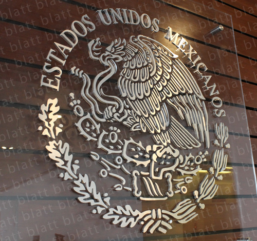 logos gobierno fabricacion