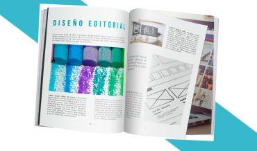 Diseño editorial empresa